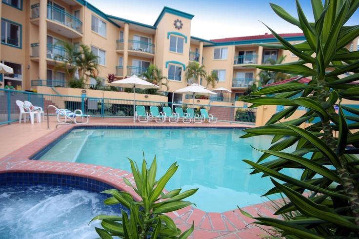 Aspire Paradise Isles Apartments - #GoldCoast #Accommodation, Chevron Island, #SurfersParadise, #Queensland, #Australia #AustraliaHoliday