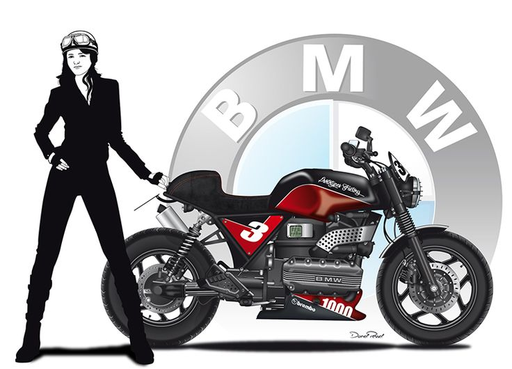107 best bmw motorcycles - related stuff images on pinterest | bmw