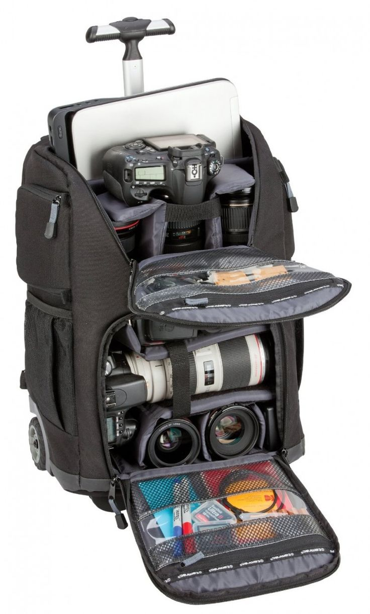 Attrezzatura per la fotografia di paesaggio: 10 oggetti essenziali