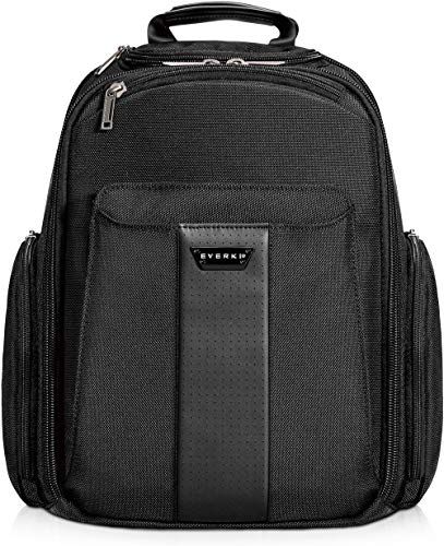 Amazing offer on Everki Versa Premium Checkpoint Friendly Laptop Backpack 14.1-Inch MacBook Pro 15 (EKP127) online