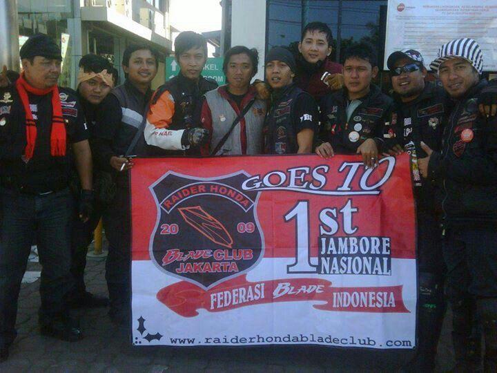 Goes to Bandung