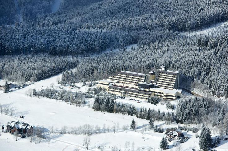 , Orea Resort Horal, Špindlerův Mlýn