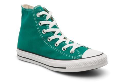 Chaussures CONVERSE - Chuck Taylor All Star Hi W @ Sarenza.com