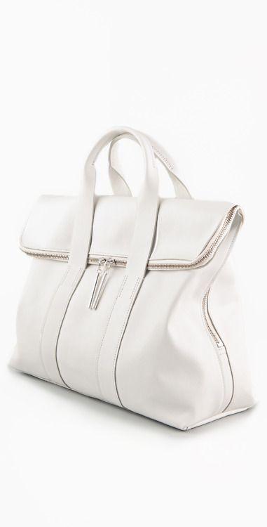 3.1 Phillip Lim - 31 Hour Bag on: Phillip Lim, Fashion, Handbags Fever, Handbags Galore, 31 Hour, 3 1 Phillip, Cheap Handbags, Handbags China