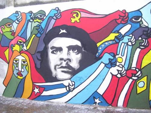 25 best Che and Cuba images on Pinterest Cuba, Che guevara and - bar f r k che