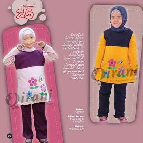 Qirani Kid Anak Model QK25  Kode :  QK25  Harga :  Rp 175.000 Qirani Kids 25  Bahan : Combed Pilihan Warna : ungu  Ukuran : 5,9 Size : 9 ( +15.000 )  CATATAN PENTING YANG HARUS DIPERHATIKAN:  HARGA SETIAP SIZE BEDA, SEBELUM CLOSING Mohon dipastikan size apa yang diperlukan.  Untuk mengetahui ketersediaan Stok, CHAT ME ya....  HAPPY SHOPPING