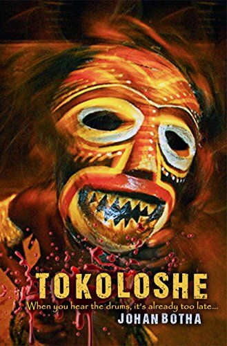 Tokoloshe: When you hear the drums, it's already too late…