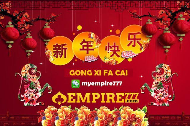 online casino new year bonus