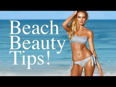 BEACH BODY READY and BIKINI BODY READY! Lose weight, get rid of cellulite and enjoy nature!