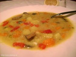 Η θαυματουργός σούπα του Ιπποκράτη