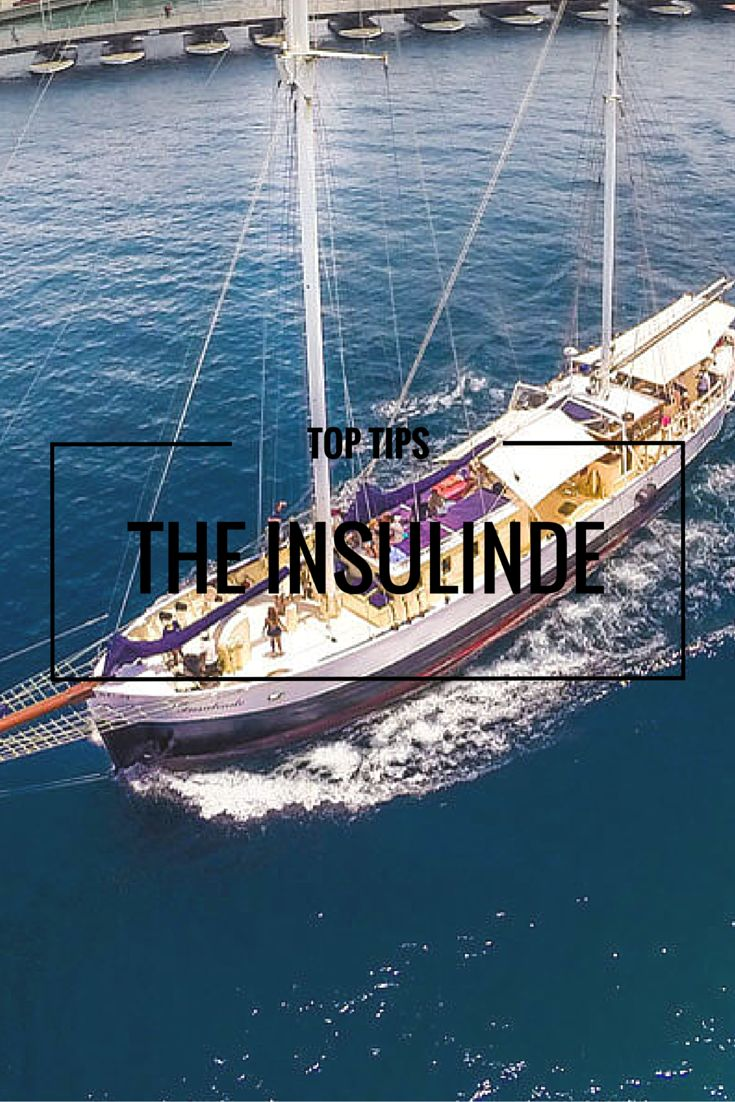 One of the popular tours in Curacao is the Insulinde Tour. They have regular sailing trips that take you around the historic Willemstad. They take you to a secluded beach where you can spend your afternoon swimming, snorkelling or sailing. #islandlife #curacao