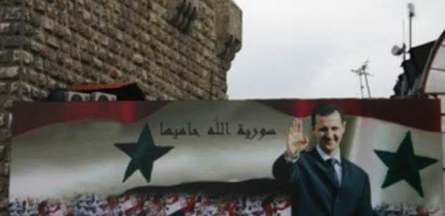 Likvidace Sýrie byla připravována už dlouho. Teď jede naplno rozeštvávací kampaň. V Reflexu se objevil názor, na jaký v českých médiích moc často nenarazíte