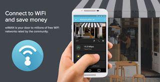 Wiman Free WiFi Unlocker v2.1.151106 Sábado 7 de Noviembre 2015.Por: Yomar Gonzalez AndroidfastApk Wiman Free WiFi Unlocker v2.1.151106 Requisitos: 4.0 Información general: Wiman es una nueva marca WiFi Manager que le permite ahorrar dinero automáticamente la conexión de su teléfono inteligente a la mejor red WiFi en el rango. Gracias a WIMAN puede acceder a millones de GRATIS punto de acceso WiFi Puede compartir una red Wi-Fi con la comunidad Wiman y obtener acceso a todas WiFi…