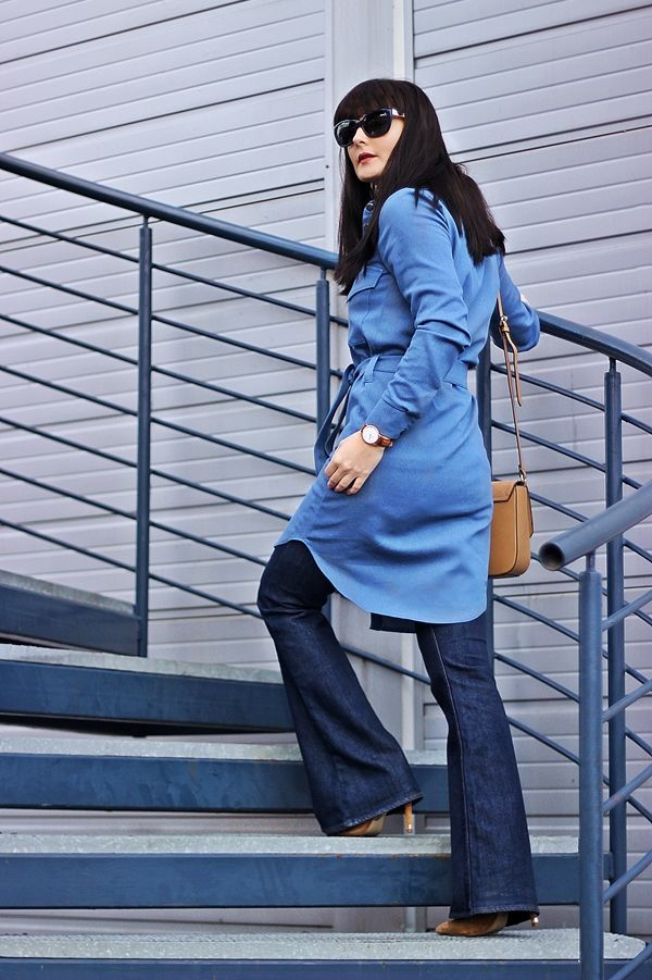 Moda i takie tam wearing Solano #sunglasses #fashionblogger #fashion #stylish