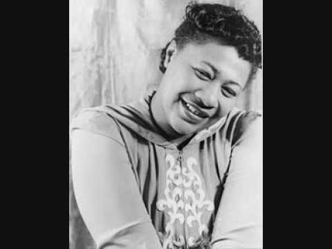 Summertime from Porgy and Bess, sung by Ella Fitzgerald and Louis Armstrong, and written by George (and Ira) Gershwing. Porgy and Bess was written as an opera with blues influences, so I guess this still counts as classical, or at least classicalish.