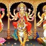 Navratri Festival |Nav Durga Puja | Important Hindu festivals