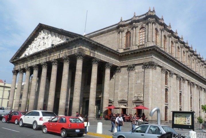 Guadalajara - Français