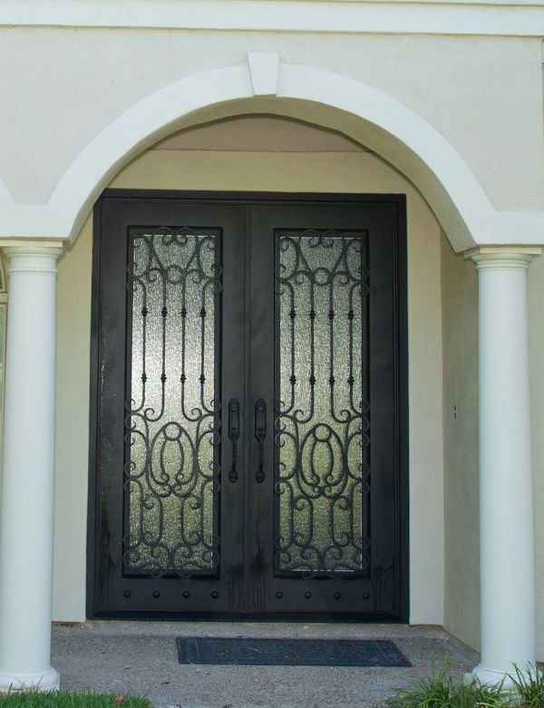 1000 Images About Doors On Pinterest Front Doors Wrought Iron Doors And Water Glass