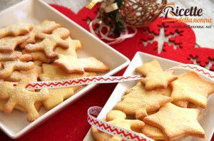 Le 10 migliori ricette di biscotti di Natale