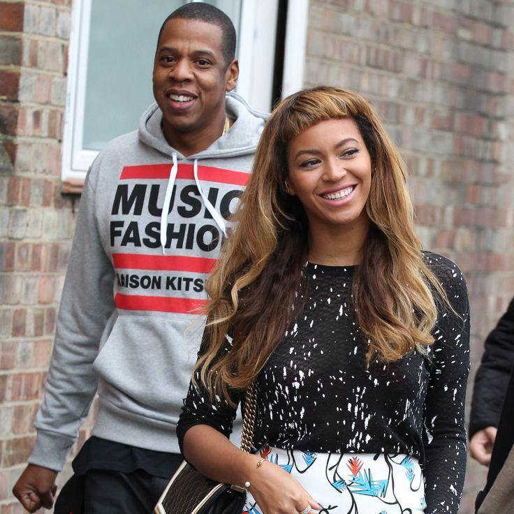 Beyoncé 'struggles to trust Jay'