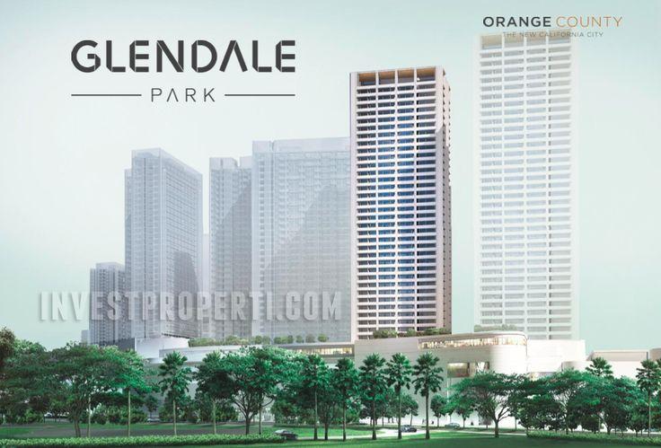 Glendale Park Orange County Cikarang apartment