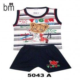 Baju Anak 5043 - Grosir Baju Anak Murah