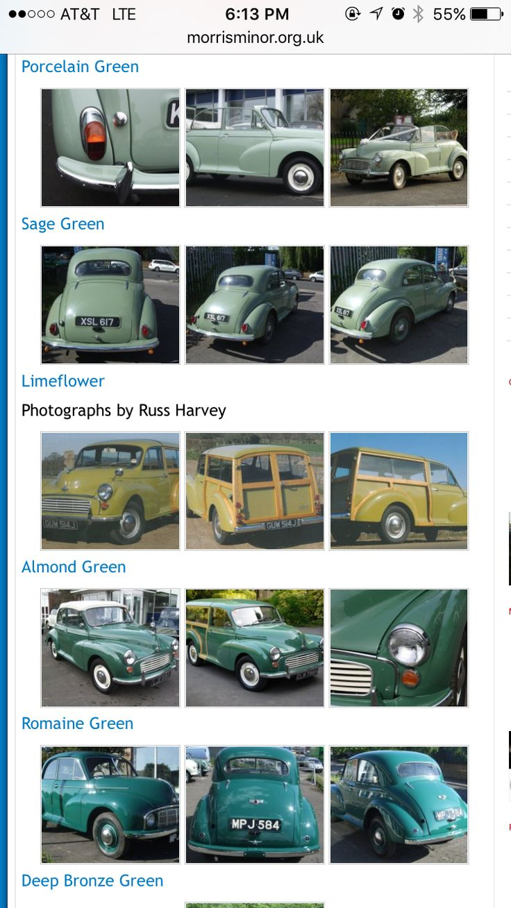 Car paint colour - 34 Best Images About Austin Paint Color Options On Pinterest Sports Old Buses For Sale And Search