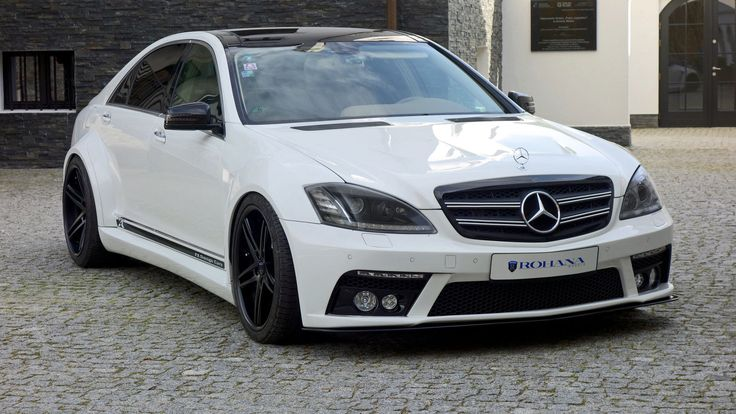 Mercedes s class w221 body kit s500 s class ebay and for Mercedes benz w221 price