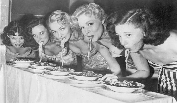 Ernährungs-News: Cheat and eat! | Harper's BAZAAR
