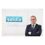 New Chairman in Seldia, the European Direct Selling Association