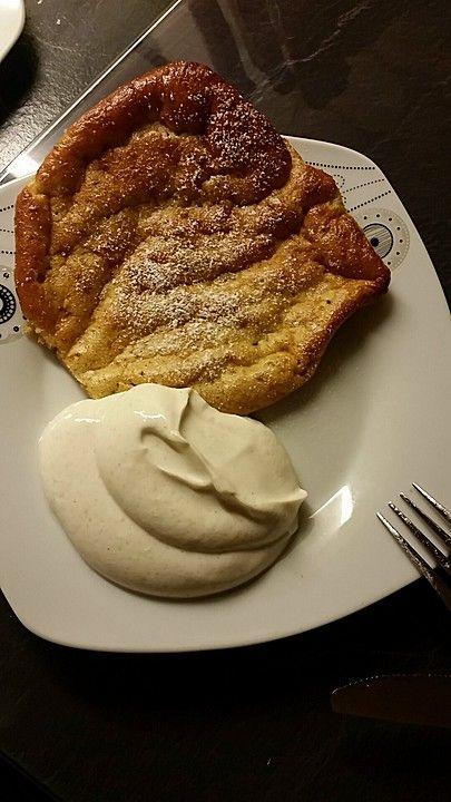 Low Carb Zimt-Oopsies, ein gutes Rezept aus der Kategorie Frühstück. Bewertungen: 25. Durchschnitt: Ø 4,0.