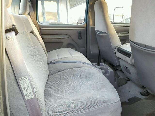 1994 FORD F350 for sale at Copart USA