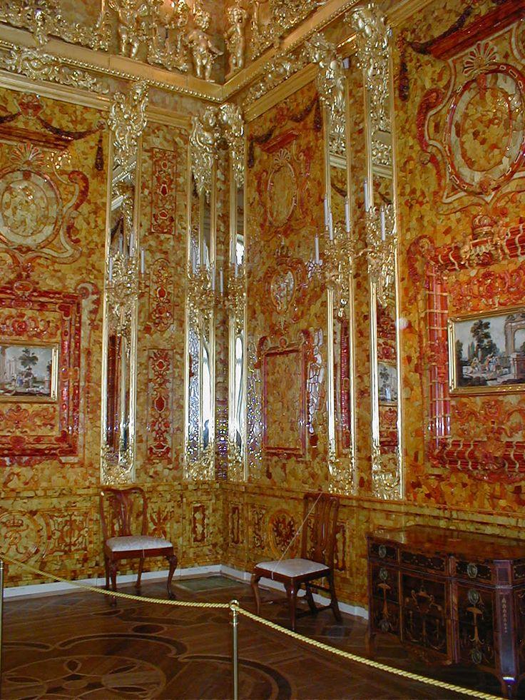 оборудования янтарная комната санкт петербург фото днем