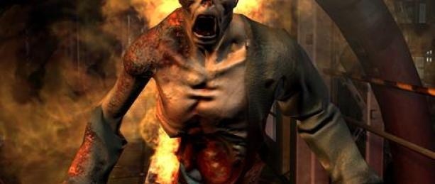 Doom 3 BFG Edition to Launch October 16