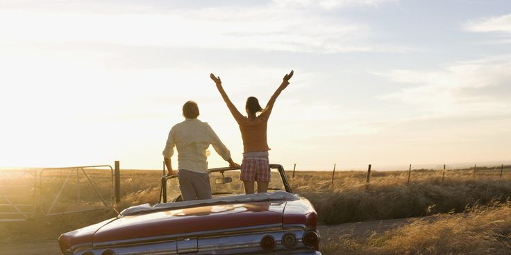 8 Tips For Navigating Life's Transitions