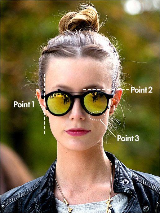 【ELLE】おしゃれバランスなサングラス3大法則 今年こそ!「そのサングラス似合うね♡」と言われるアイウェア大作戦 エル・オンライン