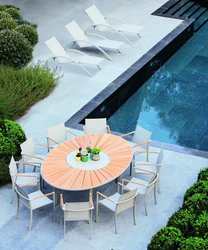 10 best Modern Garden Furniture Installations images on Pinterest ...