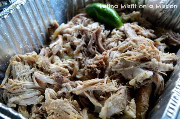 Looking for a simple step by step recipe showing you how to make an authentic pernil? This guided post shows you how to make pernil easily.