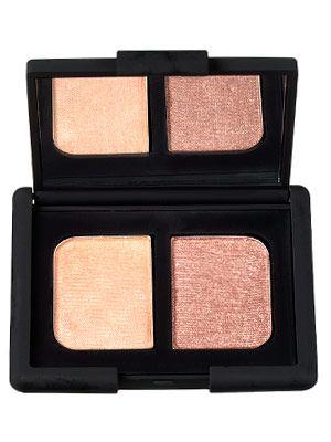 Nars Duo Eyeshadow in Silk Road Review: Makeup: allure.com