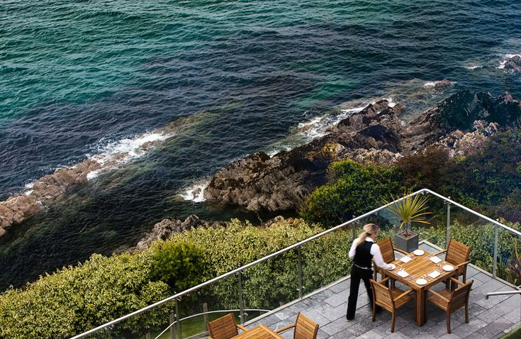 Cliff House Hotel, Ardmore | Hotel