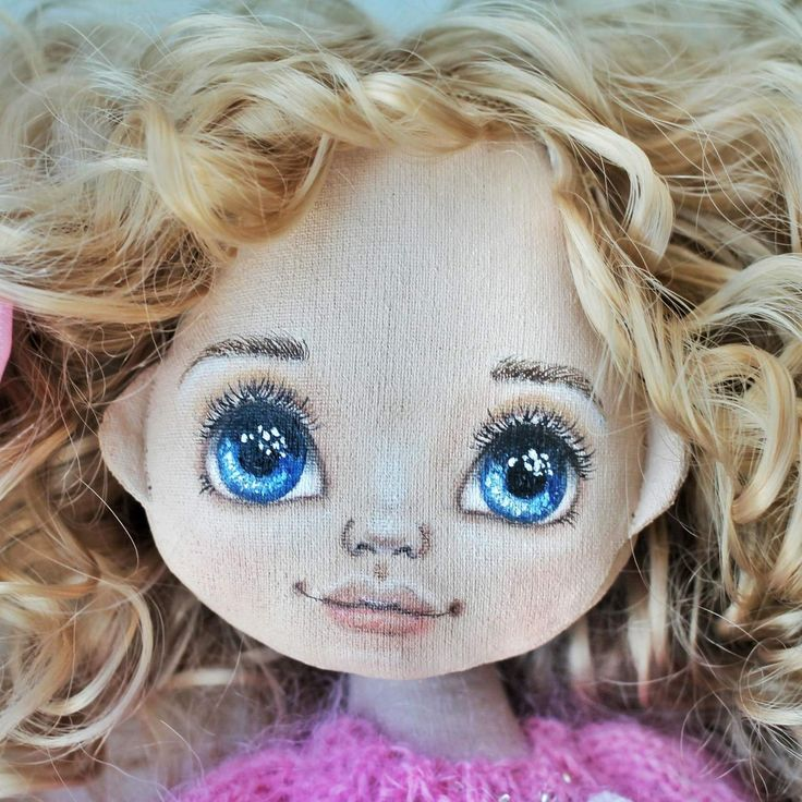 144 best images about Doll eyes / face on Pinterest | How ...