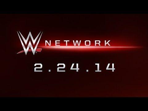 SNEAK PEEK: WWE officially announces the launch of WWE Network