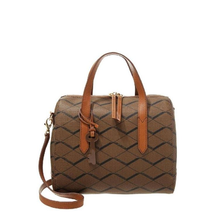 SYDNEY - Handtasche - braun by Fossil