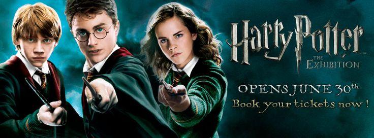 Brussels Expo rekruteert enthousiaste fans voor Harry Potter™: The Exhibition