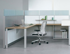 Office Cubicles Cubicles And Glass Office On Pinterest