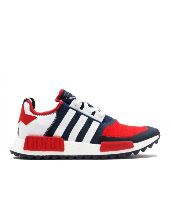 Chaussure Adidas Trail WM NMD PK Primeknit