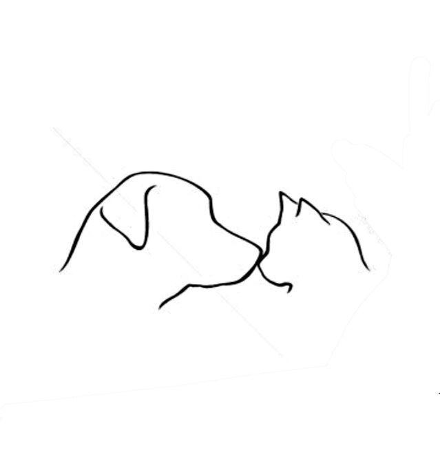 Dog  Cat | Fur-frauen.com |  #beautymakel #bilden #makeup #nailart #s – Thore 2012