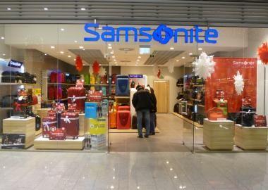 SAMSONITE - cestovná batožina, kufre, tašky, kabelky, business tašky, batohy, peňaženky, doplnky Zľava: 10%; 15% VIP; 15% young