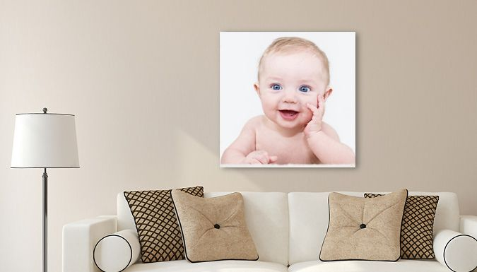 """Buy 18 x 12 Inch Canvas Print UK deal for just: £7.99 Add a personal touch to the walls of your home with this 18"""" x 12"""" Canvas Print      An instant personalised piece of decoration      You can pick any photo or image of a special memory of your choice      Great for adding a personal, homely touch to living rooms, bedrooms or hallways      Surprise friends or family with a meaningful photo..."""