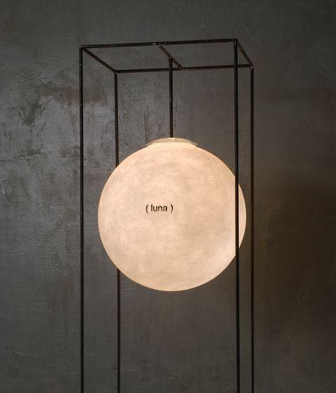General lighting | Free-standing lights | (Luna) F.Melotti. Check it on Architonic
